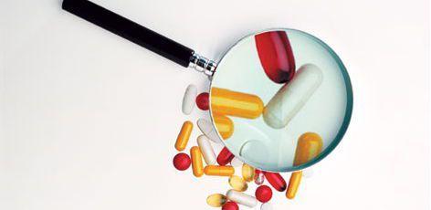 Les antidépresseurs : médicaments pour vivre mieux !!