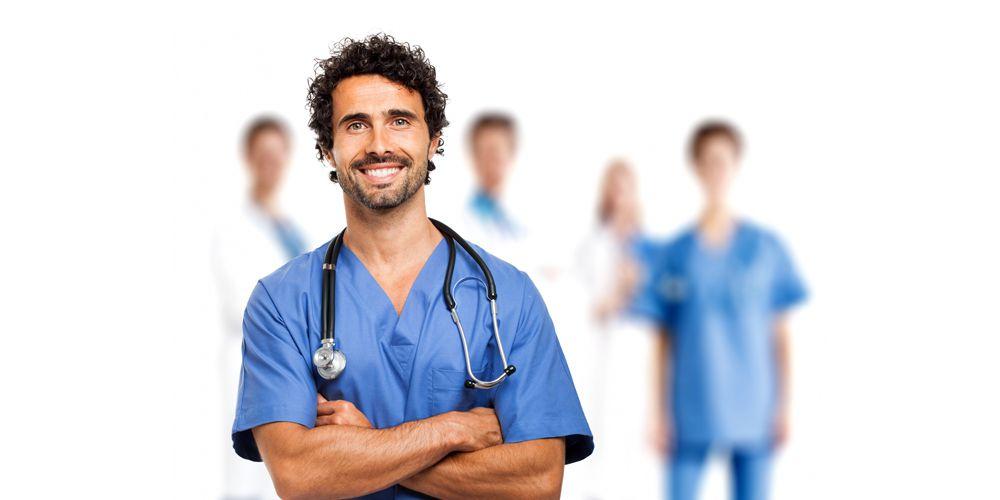 Le métier d'infirmier !