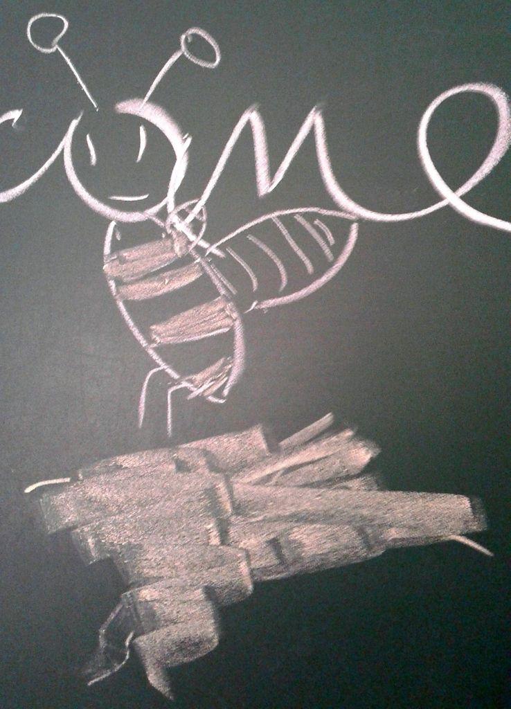 Les abeilles, nos amies butineuses !