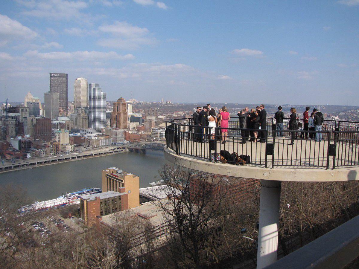 Souvenirs de Pittsburgh