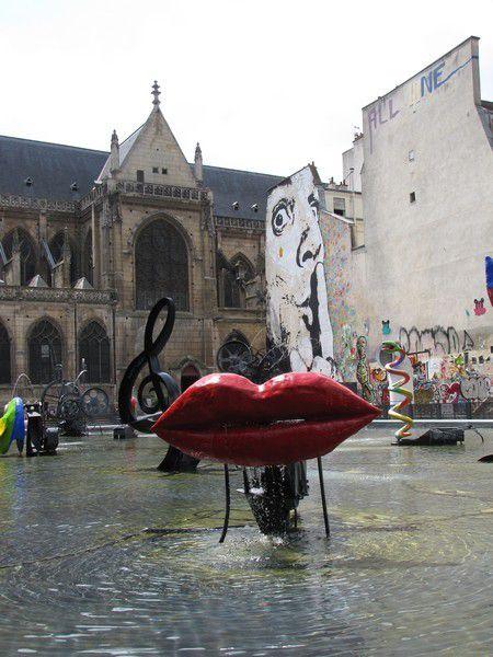 Paris my love
