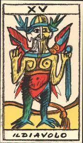 Paolaccio, una leggenda del Molise