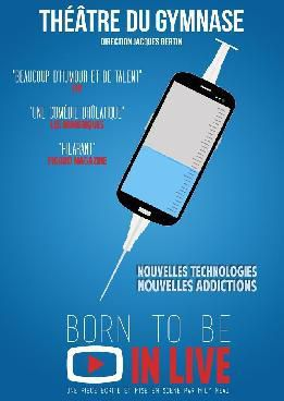 BORN TO BE IN LIVE.COM