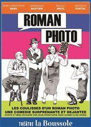 ROMAN-PHOTO