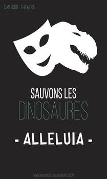 SAUVONS LES DINOSAURES !!!