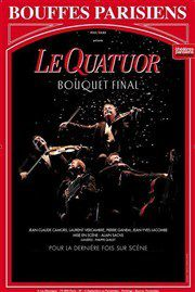 BOUQUET FINAL  par LE QUATUOR