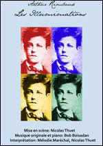 LES ILLUMINATIONS de Arthur RIMBAUD
