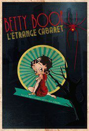 BETTY BOOP contre SPIDER GIRL...