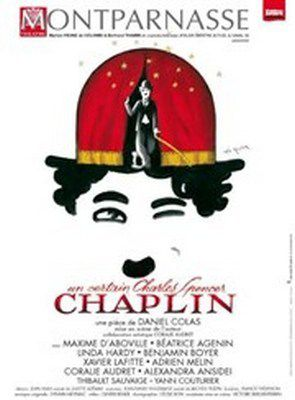 UN CERTAIN CHARLES-SPENCER CHAPLIN