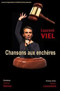 SHOW CASE LAURENT VIEL