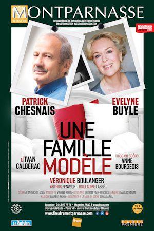 UNE FAMILLE MODELE