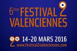 FESTIVAL 2 CINEMA A VALENCIENNES