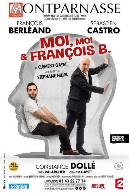 MOI, MOI &amp&#x3B; François B.