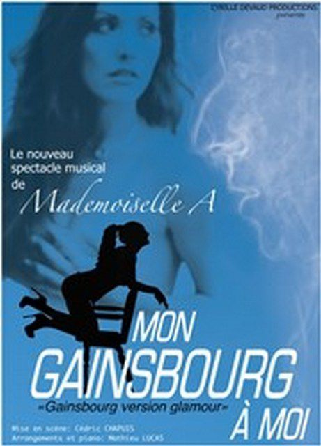 MADEMOISELLE A Festival MUSICAL'IN