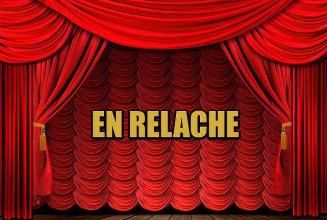 SORTIES A PARIS fête ses 10 ans, et fait RELÂCHE, jusqu'au 29 août 2017 !!!