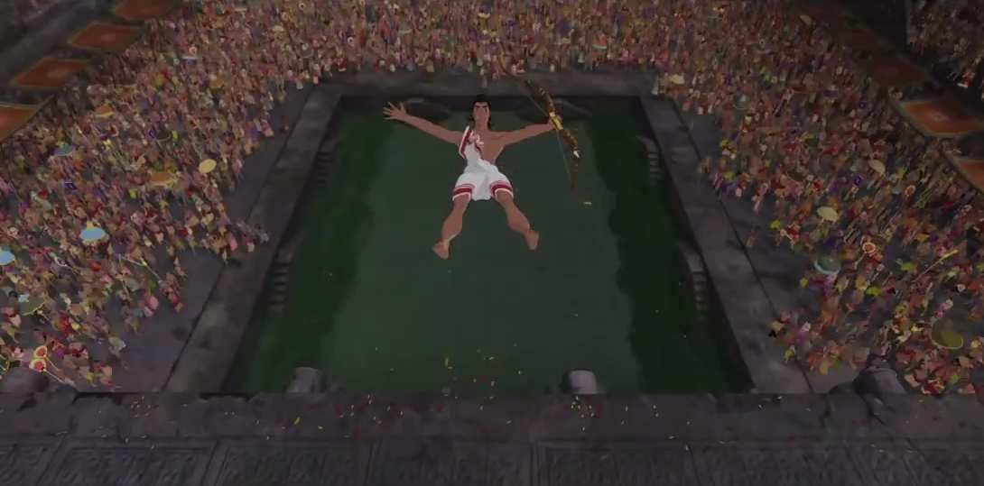 """[Concours] 3 DVD de """"Arjun, le prince guerrier"""" à gagner (mise à jour """"TAS"""" du 17/02)"""