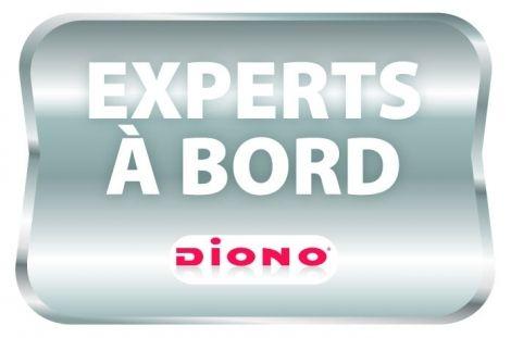 [Concours] Gagnez un set &quot&#x3B;voiture&quot&#x3B; Diono en vue des futurs ponts de mai (résultat en &quot&#x3B;édit&quot&#x3B;)