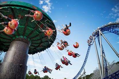 [Sortir] Saison 2015 : réouverture du parc d'attractions Nigloland (communiqué)