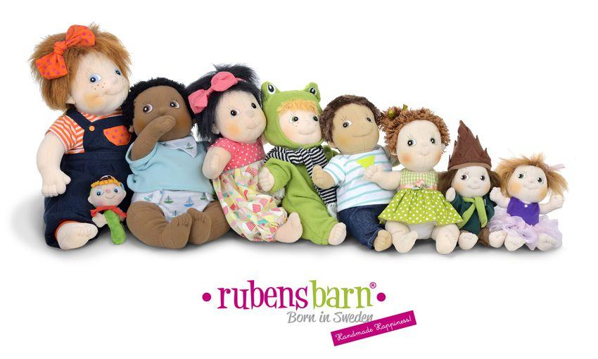 [Communiqué] Rubens Barn : le « concentré de bonheur fait main » made in Sweden, dès la naissance !