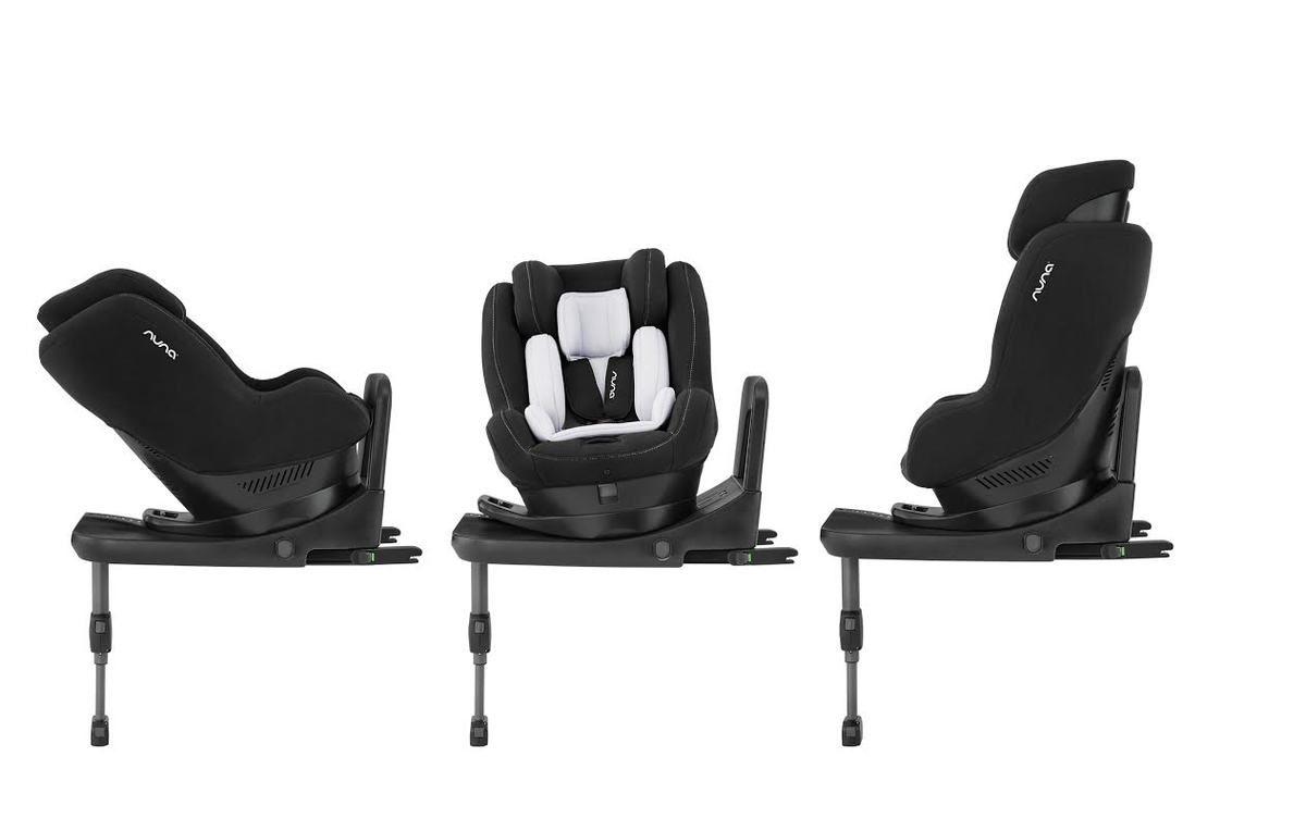 [Communiqué] Rebl : le premier siège-auto i-Size, de Nuna