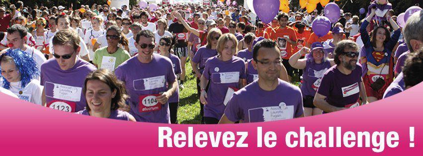 [Solidaire] Course des Héros 2015 : un mois pour collecter 250€ voire plus (au profit de SOS Préma)