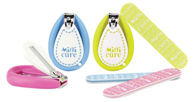 [Test] Papa Online a testé pour vous... le kit Minicure (by Le comptoir des tendances)