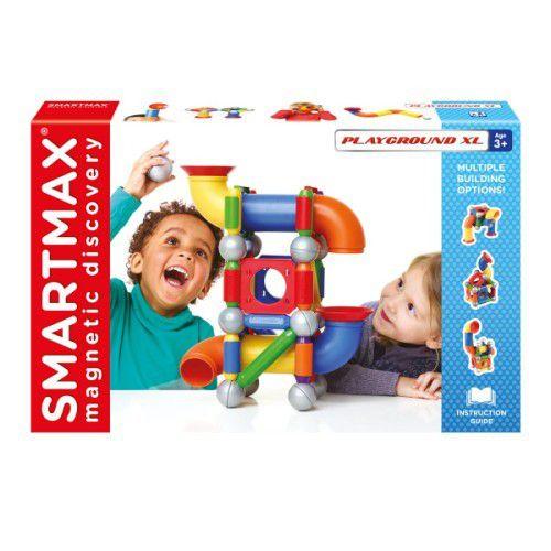 SmartMax : coffret dès 24,99€, super toboggan à 45,99€.