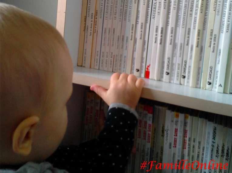 [Famille Online] Lucien : 1 an, 1 dent, 1 beau sourire et des parents heureux !