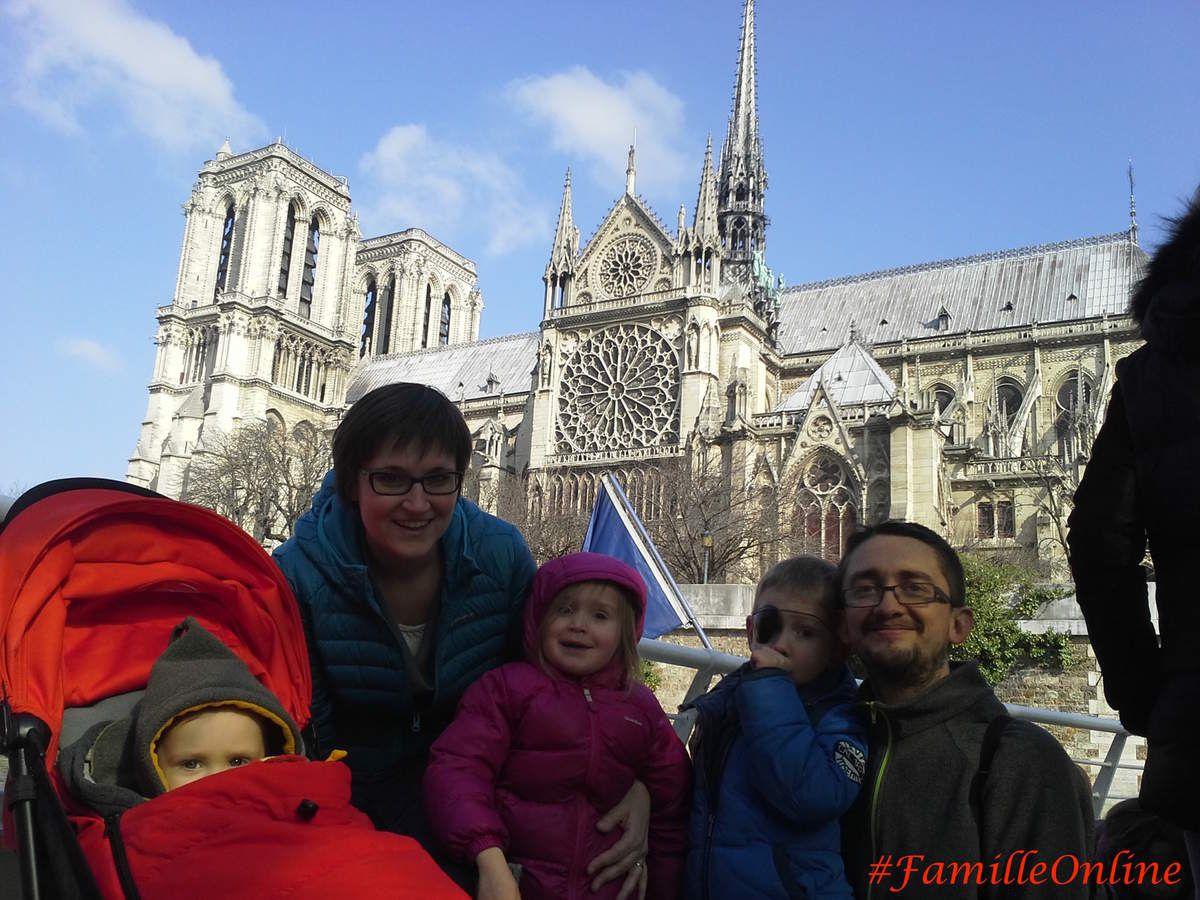 [Sortir] Batobus : une balade sur la Seine à la fois agréable et ludique, pour toute la famille !