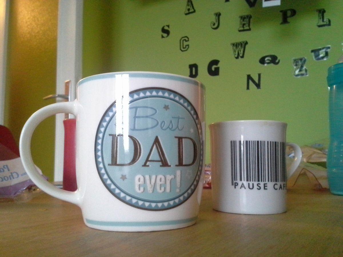 """[Test] Papa Online ! a testé pour vous... la box """"Daddy Cool"""" de Tiniloo"""