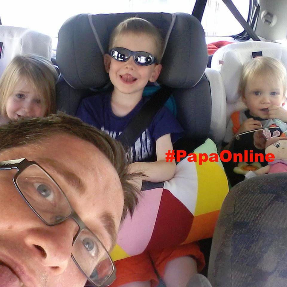 [Maman Online] Les indispensables pour prendre (sereinement) la voiture avec des enfants