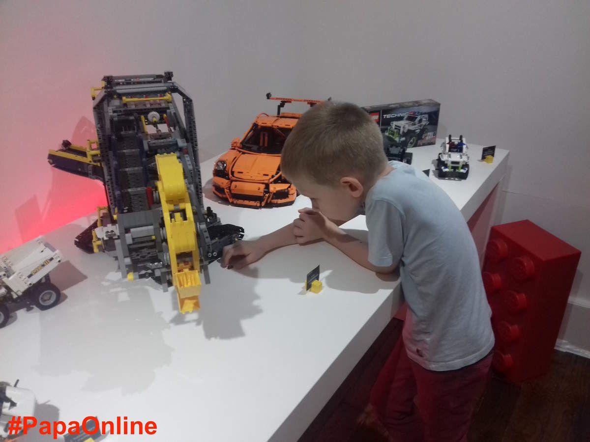 [Jeux et Jouets] Noël 2016 #13 : mes coups de cœur... avec LEGO