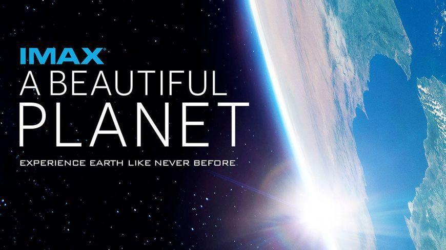 [Sortir] La Géode : découvrez &quot&#x3B;A beautiful planet&quot&#x3B;, un film de Toni Myers (à partir du 12 octobre)