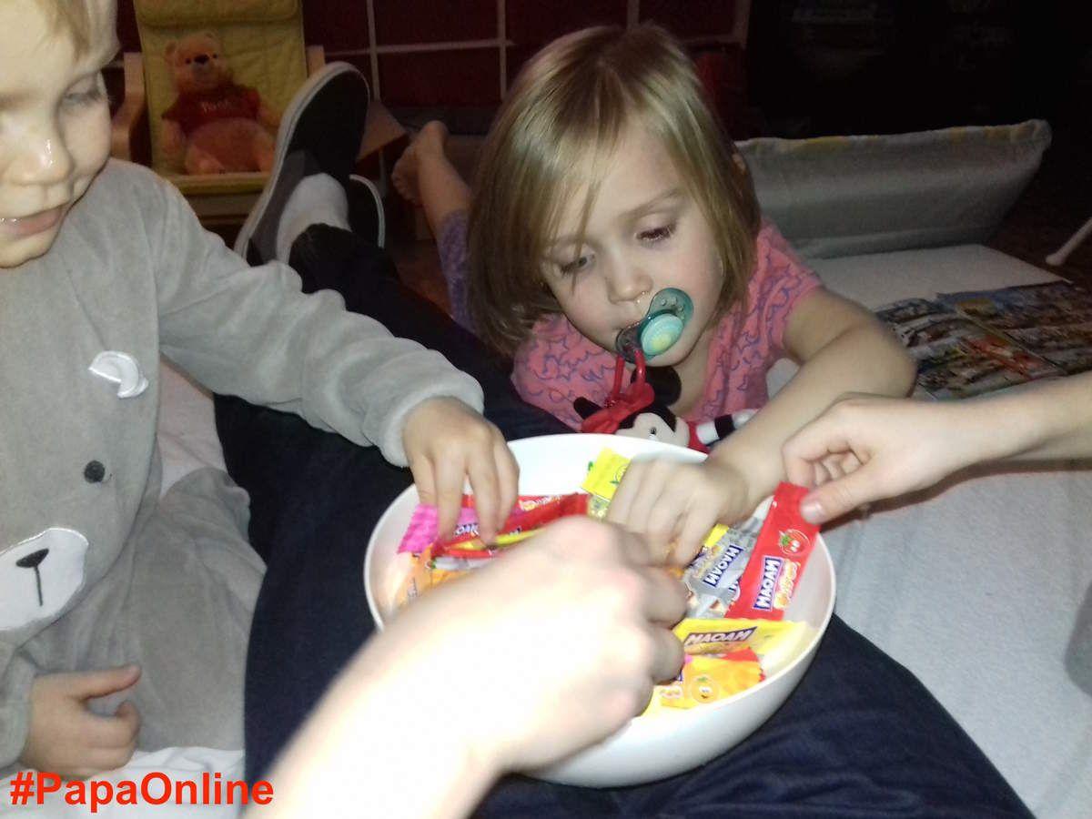 [Découverte] MAOAM : le bonbon à offrir pour les fêtes de fin d'année !
