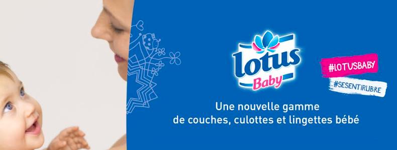 [Test] Papa Online ! a testé pour vous... les nouvelles couches Lotus Baby