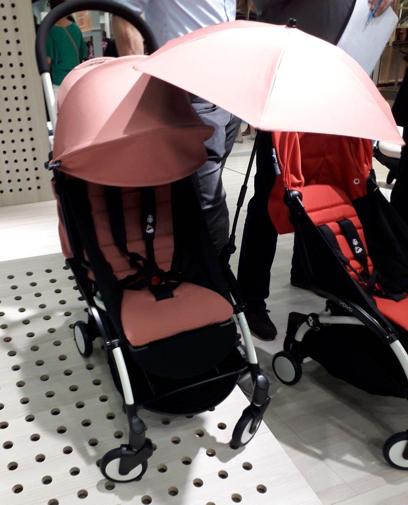 2f7587ced24e0 Équiper bébé  Quoi de neuf chez Babyzen   - Papa Online !