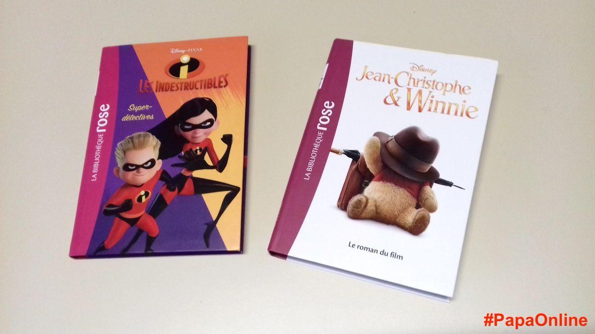 Papatheque Lecture Disney Et Pixar S Invitent Dans La