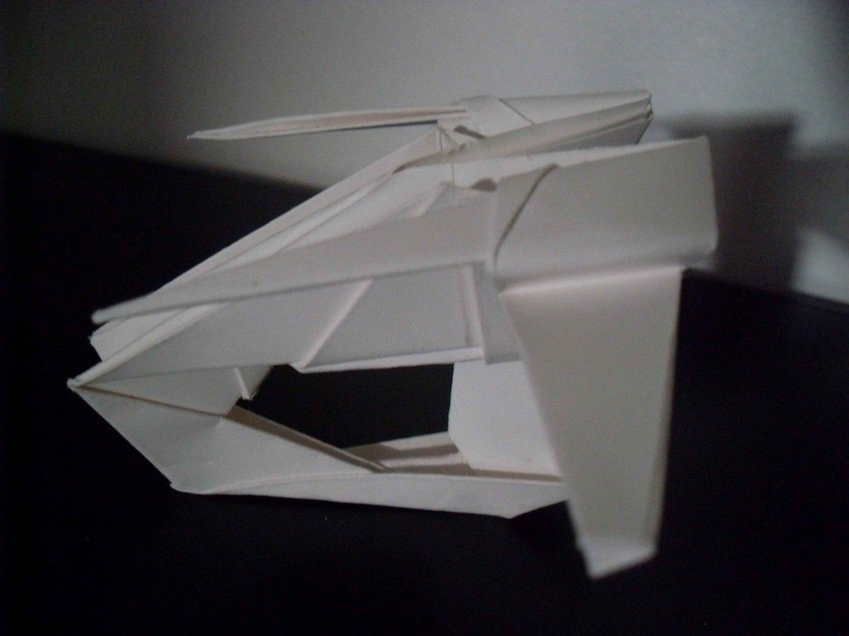 Origami - Special Star wars (suite 6)