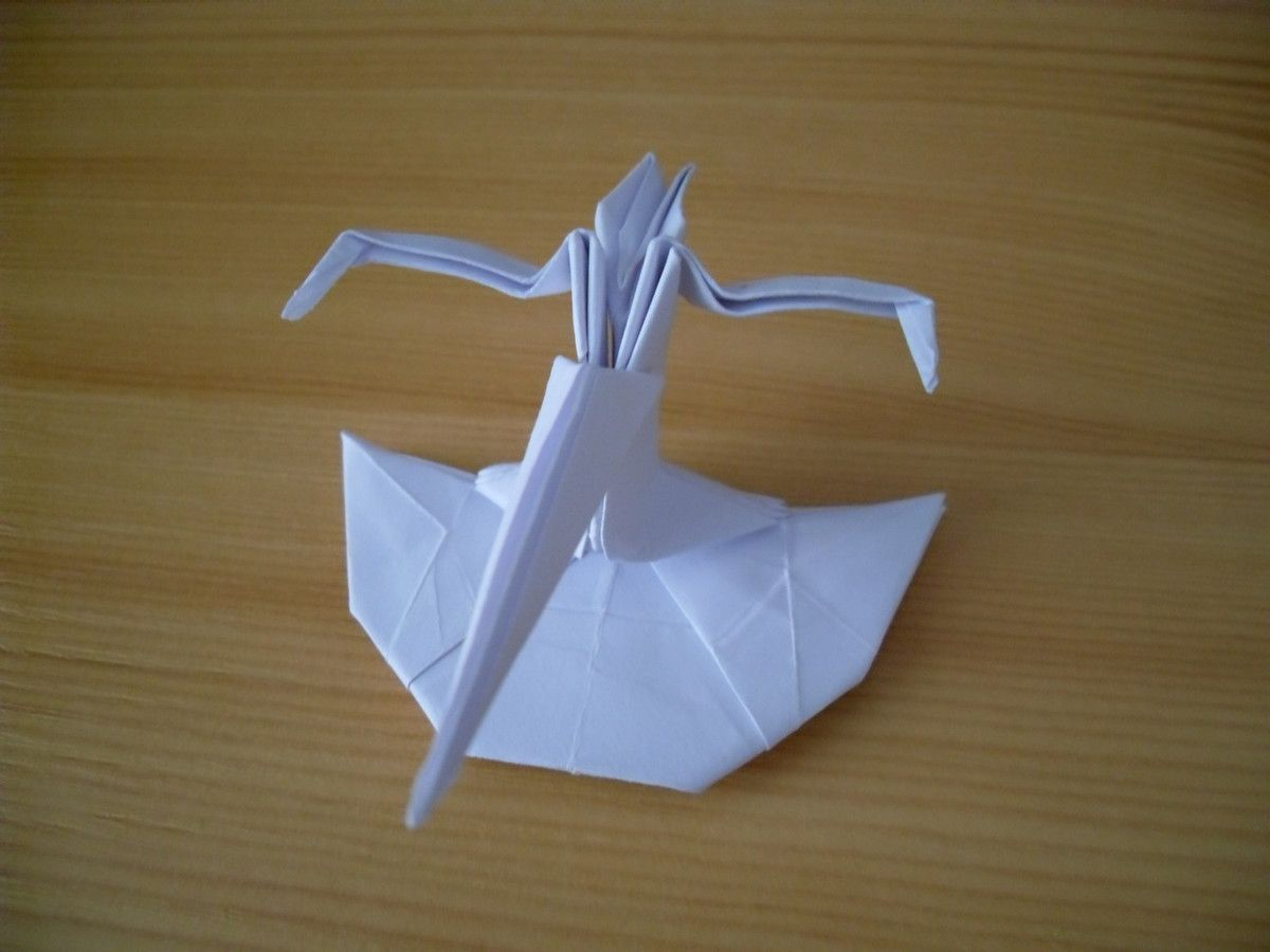 Origami - Special Star Wars (Suite 4)