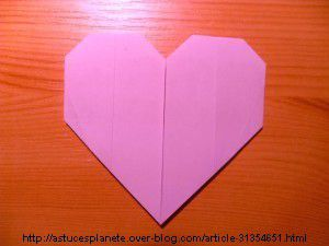 Origami - Diagrammes Première Partie (Première section)