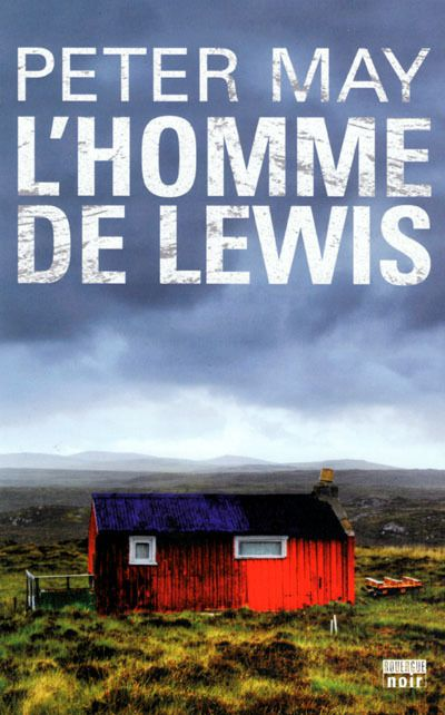 May Peter: L'homme de Lewis