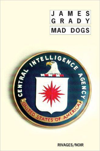 Grady Jammes: Mad Dogs