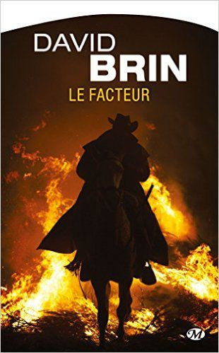 Brin David: Le facteur