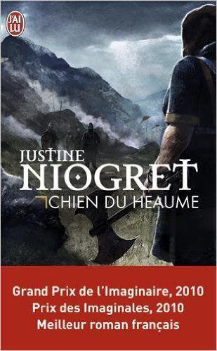 Niogret Justine: Chien du heaume