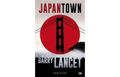 Lancet Barry: Japantown