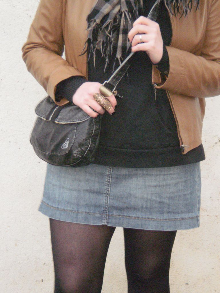 Get ready with me: ootd, makeup et accessoires!