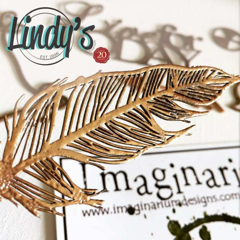 Imaginarium Designs and Lindy's Blog Hop