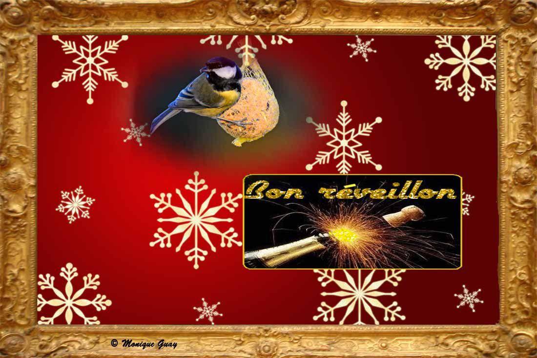 Bon réveillon de Noël !