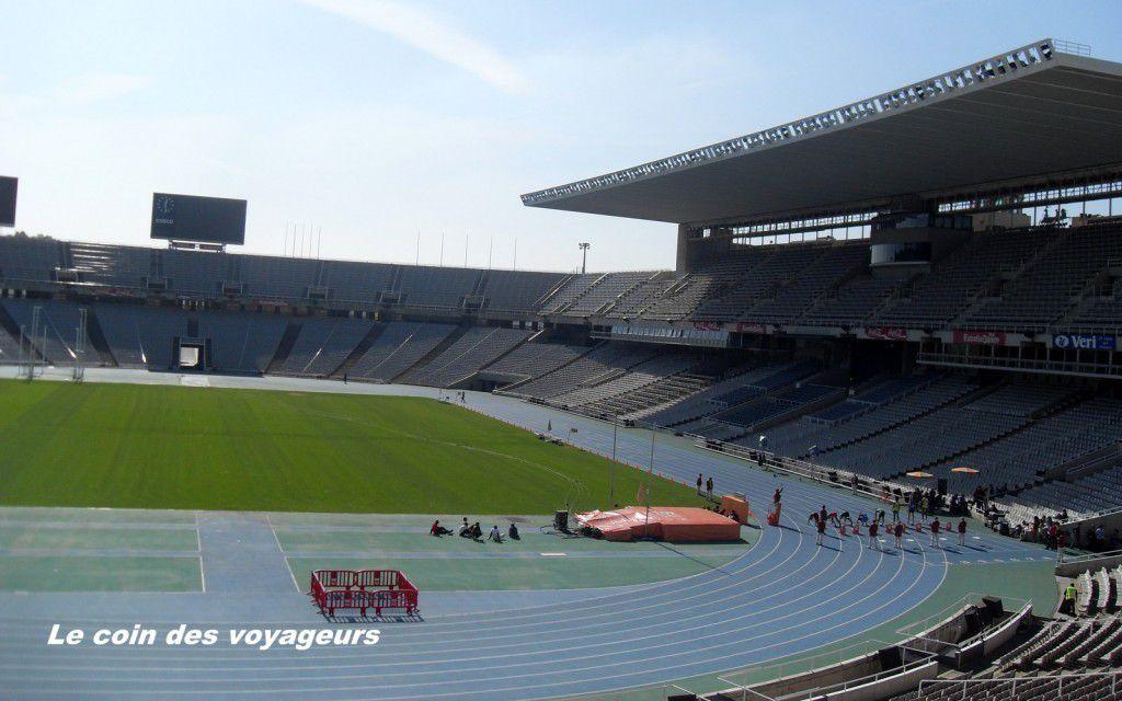 Stade Lluís-Companys