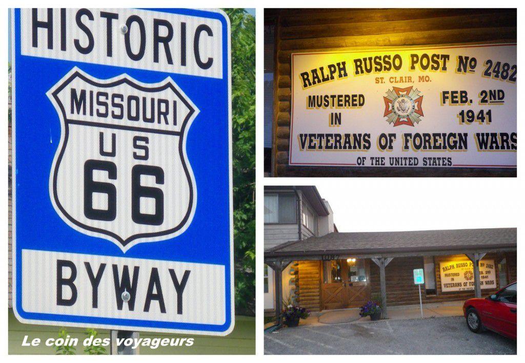 Missouri -  route 66